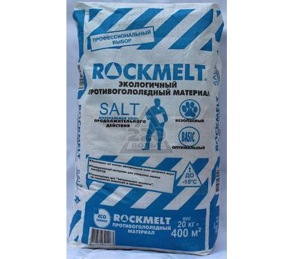 Противогололедный материал ROCKMELT Salt 67668