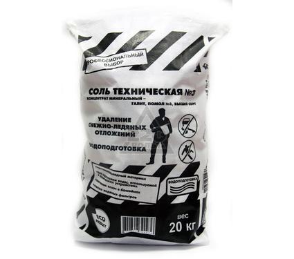 Соль техническая ROCKMELT №3 65387