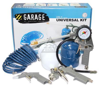 Набор GARAGE UNI-A/Q
