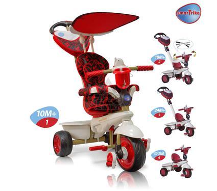 Детский велосипед 1TOY 8000500