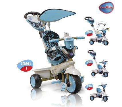 Детский велосипед 1TOY 8000900