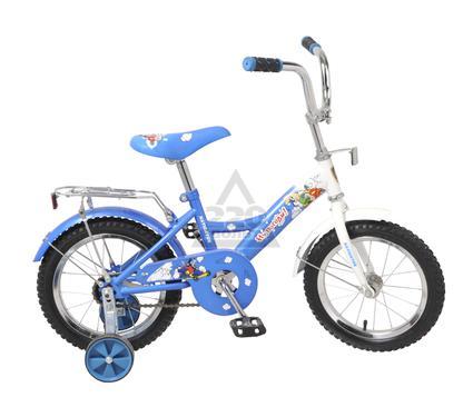 Детский велосипед 1TOY ВН14134