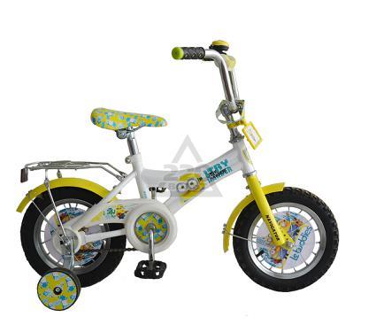 Детский велосипед 1TOY ВН12078