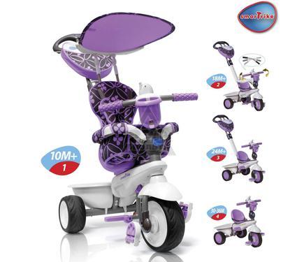 Детский велосипед 1TOY 8000700