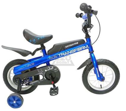 Детский велосипед 1TOY ВН12073