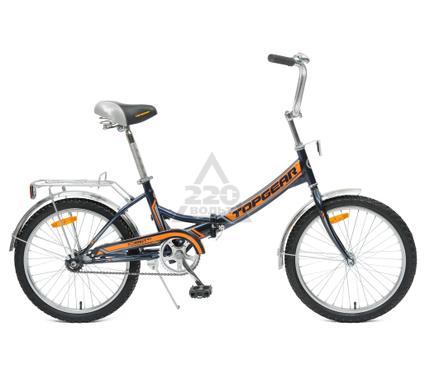 Детский велосипед 1TOY ВНС2083