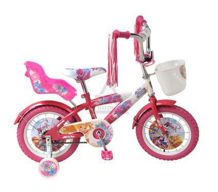 Детский велосипед 1TOY ВН14132КК