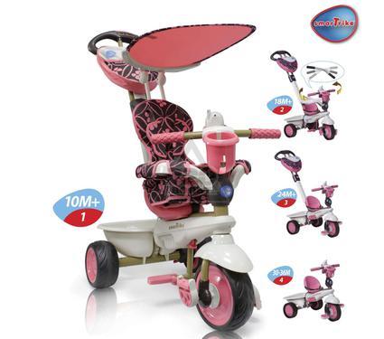 Детский велосипед 1TOY 8000200