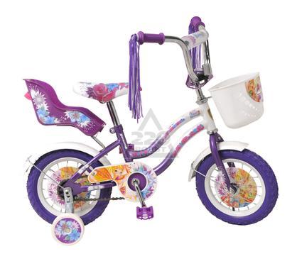 Детский велосипед 1TOY ВН12075КК