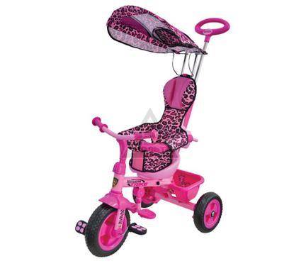 Детский велосипед 1TOY Т56790