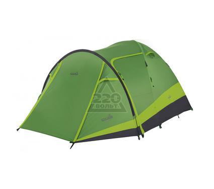Палатка NORFIN RUDD 3+1 NF