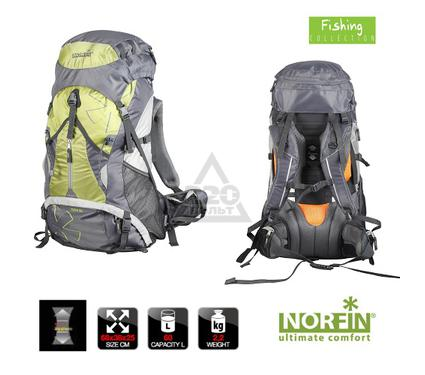Рюкзак NORFIN NF-40205