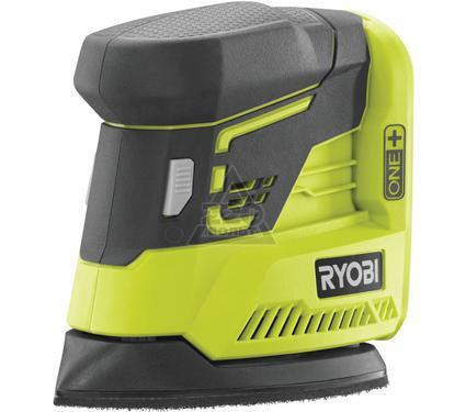 Машинка шлифовальная дельта RYOBI 3002443(R18PS-0)
