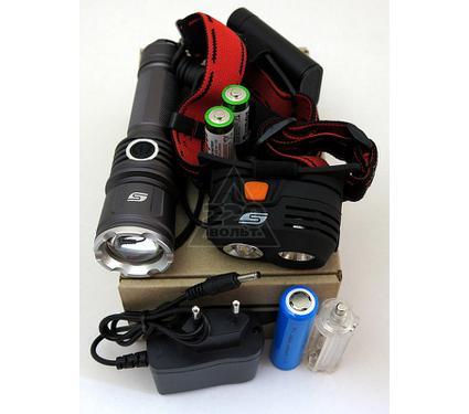 Набор SOLARIS Kit FZ-50/M40