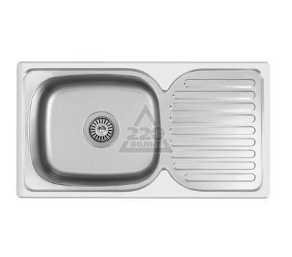 Мойка кухонная LEX E302A