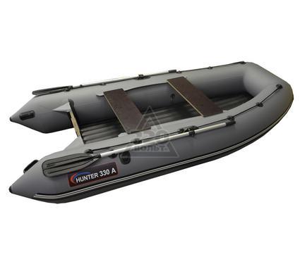 Лодка HUNTERBOAT 330 A