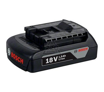 Аккумулятор BOSCH 1600Z00035