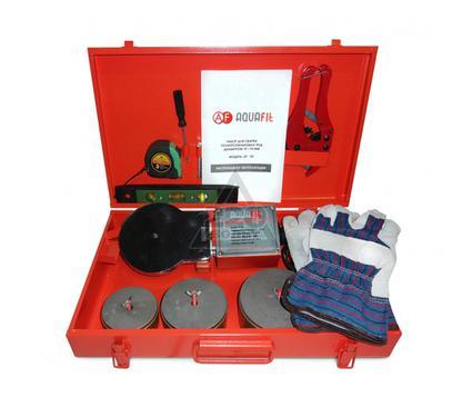 Аппарат для сварки пластиковых труб AQUAFIT ИС.090946
