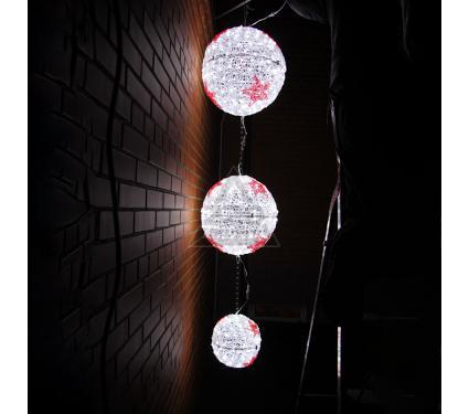 Светильник уличный ILINI 06-01