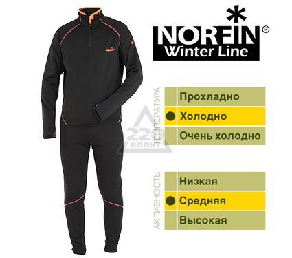 Костюм NORFIN WINTER LINE