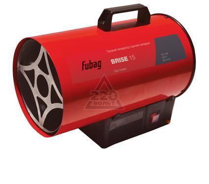 Нагреватель FUBAG BRISE 15 + MICRO 40/12