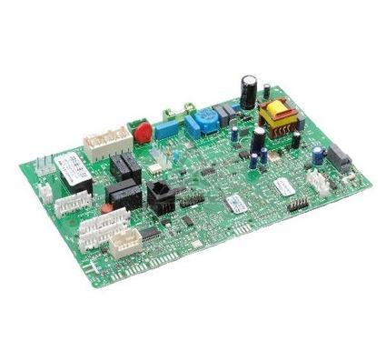 Плата электронная ARISTON 60001605-05