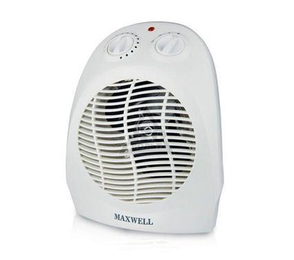 Тепловентилятор MAXWELL 3451-MWW