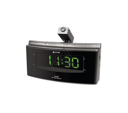 Часы-радио VITEK 6607GY