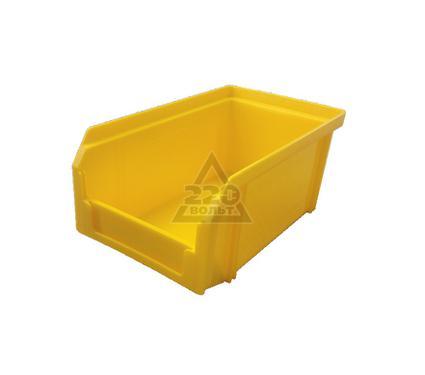 Ящик СТЕЛЛА V-1 желтый