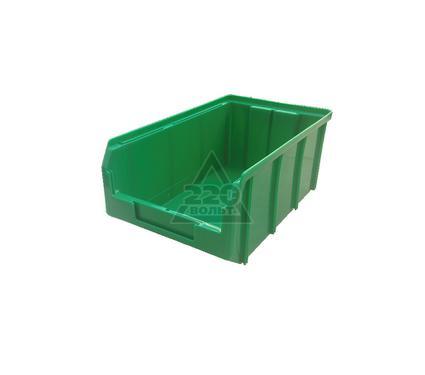Ящик СТЕЛЛА V-3 зеленый