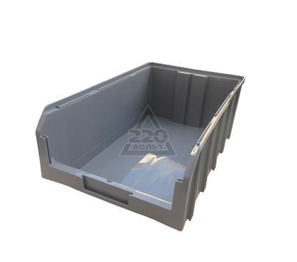 Ящик СТЕЛЛА V-4 серый