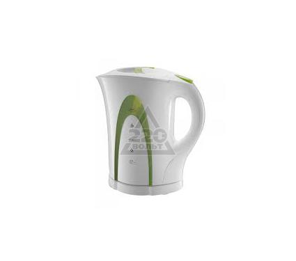 Чайник SATURN ST-EK0002New WGreen