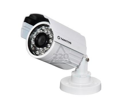 Камера видеонаблюдения TANTOS TSc-P720pAHDf