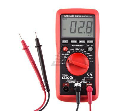 Мультиметр YATO YT-73084