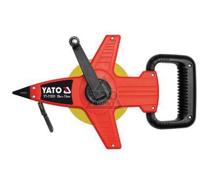 Лента мерная YATO YT-71551