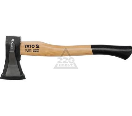 Топор YATO YT-8011