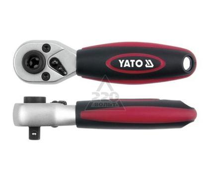 Трещотка YATO YT-0331