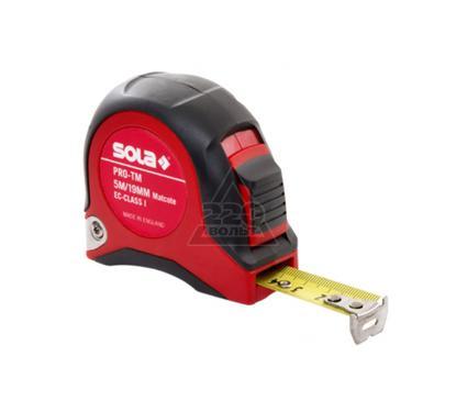 Рулетка SOLA PRO-TM8
