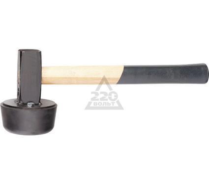 Молоток для работы с натуральным камнем ISKAS 5006
