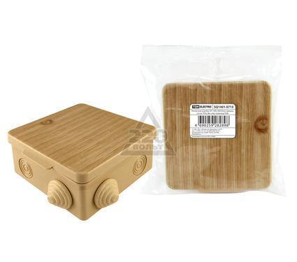 Коробка распаячная ТДМ SQ1401-0713