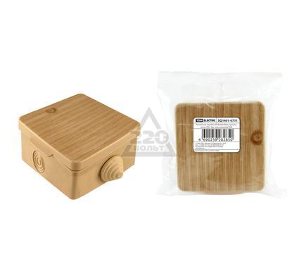 Коробка распаячная ТДМ SQ1401-0711