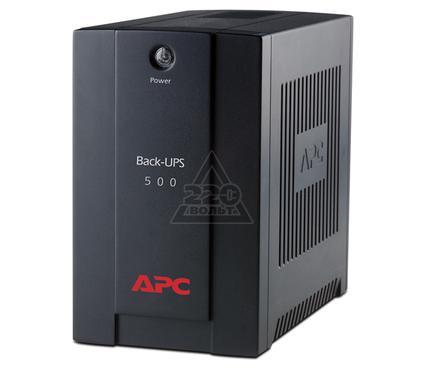 Источник бесперебойного питания APC BX500CI