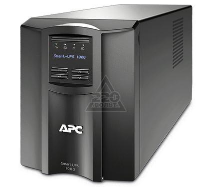 Источник бесперебойного питания APC SMT1000