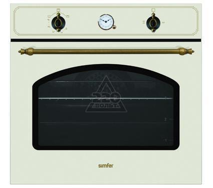 Духовка электрическая SIMFER B6EO79001