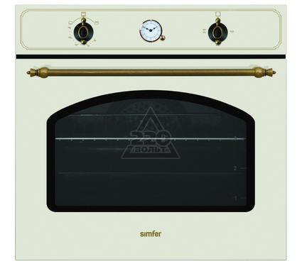 Духовка газовая SIMFER B6GO72001