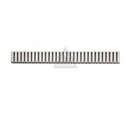Решётка ALCA PLAST LINE-750L