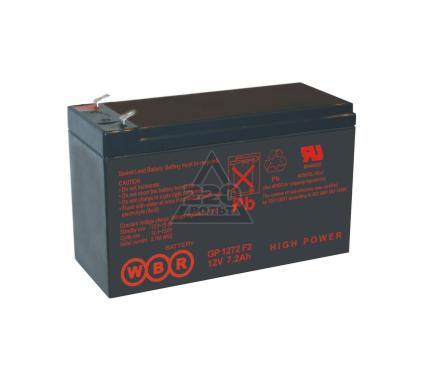 Аккумулятор для ИБП CSB BACSB1272_28W