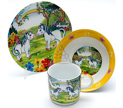 Набор посуды MAYER&BOCH 23391 Пони