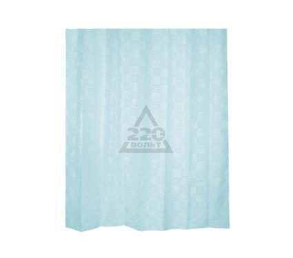 Штора для ванной комнаты VERRAN Dagha blue 630-04