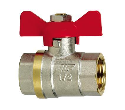 Кран шаровый усиленный JIF ИС.080152